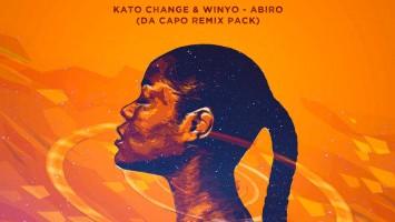Kato Change, Winyo - Abiro (Da Capo's Dub Mix) 1 tegory%