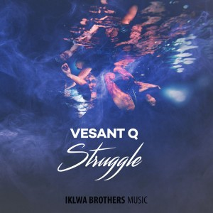 Vesant Q - Struggle (Original Mix), latest house music, deep house tracks, house music download, new afro house 2018, afro house music, afro deep house, afro tech house, best house music, african house music