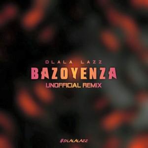 Busiswa feat. DJ Maphorisa - Bazoyenza (Dlala Lazz Unofficial Remix), Latest gqom music, gqom tracks, gqom music download, mp3 download gqom music, gqom music 2018 for free
