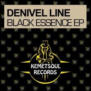 Denivel Line - Enterprise (Original Mix)