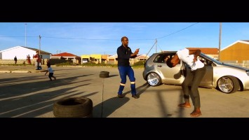 3 Point 7 (Mali Ye Bonus) Gqom Benga Official Video 4 tegory%
