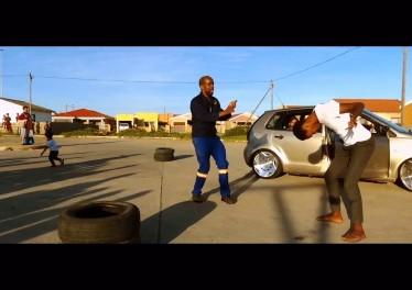 3 Point 7 (Mali Ye Bonus) Gqom Benga Official Video 7 tegory%