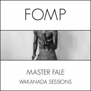 Master Fale - Back To Basics (Original Mix) - Wakanda Sessions, new afro house music, afro house 2018, download latest sa house music
