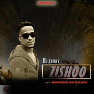 DJ Tsirry - Zishoo (feat. Makokorosh & Beatation), Latest gqom music, gqom tracks, gqom music download, club music, afro house music, mp3 download gqom music