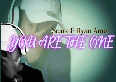 Scara & Ryan Amor - You Are the One (DJ Expertise Rise in Deep Mix)