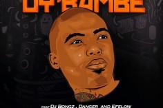 DJ Cheeze - Uy'bambe (feat. DJ Bongz, Danger & Efelow)