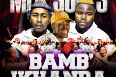Mfr Souls - Bamb'ikhanda (feat. Tallarsetee), mzansi house music downloads, south african deep house, latest south african house, afro house 2018, new house music 2018, best house music 2018, latest house music tracks, dance music, latest sa house music