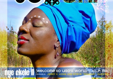 Ugochi - Nye Ekele II (Welcome To Ugo's World C.H.L.P. Mix), nigerian afro house, african house music, afro beat