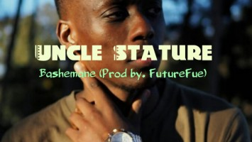 Uncle Stature - Bashemane (Original Mix)