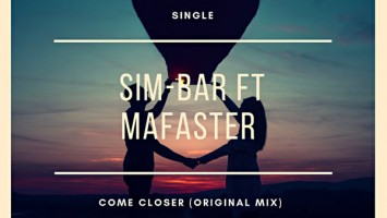 Sim-Bar & Mafaster - Come Closer (Original Mix), afro deep tech house, afro tech, deep tech house, afro house 2018, south africa house songs, sa afro house 2018, new afro house music for download for free