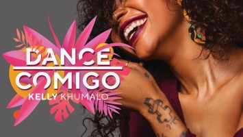 Kelly Khumalo - Dance Comigo, new south african house music, house music 2018, mzansi music, sa latest music 2018