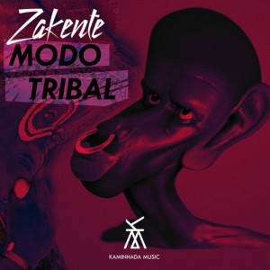Zakente - Modo Tribal (Original Mix)