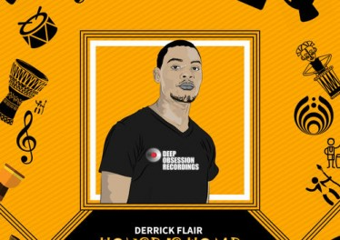 Derrick Flair - House Is Home Album, latest house music tracks, dance music, latest sa house music, african house music, soulful house, deep house datafilehost, latest house music, deep house tracks