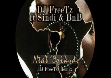 DJ Freetz feat. Sindi & BNB - Ntab' Ezikude (DJ FreeTz Remix)