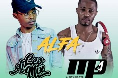 Dj Léo Mix - ALFA (feat. Dj Mp4), new afro house music, afro house 2018 download, angola afro house, latest house music