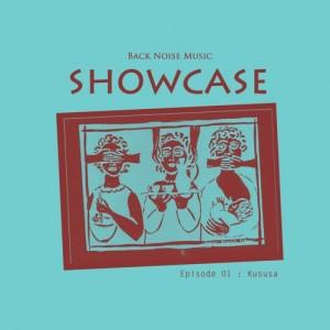 Kususa - Back Noise Music Showcase Mix, afro house mixtape, house mix, south african house music, latest afro house music, dj mix, house music 2019