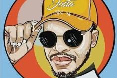 Josta - Gake Rata Nka Tlola