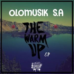 OloMusik SA - Single Man (Afro Gqom Mix), new gqom music, gqom 2018