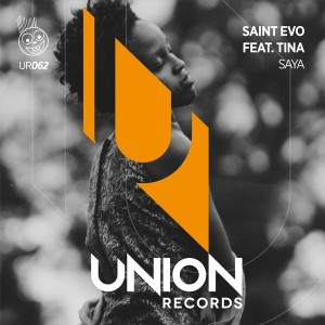 Saint Evo feat. Tina - Saya (Afro Vocal Mix), latest house music, house music download, new afro house 2018, afro house music, afro deep house, tribal house music, best house music, african house music