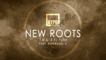 T.M.G. feat. HyperSOUL-X - Changes (Main Mix), latest house music, deep house tracks, house music download, new afro house music, afro house 2018, south africa house music, sa afro house