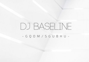 DJ Baseline - Memories (Original Mix), new gqom music, gqom 2018, fakaza gqom songs, download gqom mp3