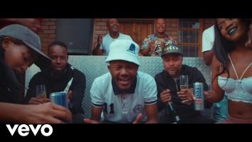 DJ Vetkuk, Mahoota ft. Kwesta - Ziwa Murtu (Official Video) 3 tegory%