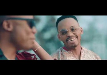 Donald ft Tira, Zanda Zakuza & Prince Bulo - Sanctuary Love (Official Video) 4 tegory%