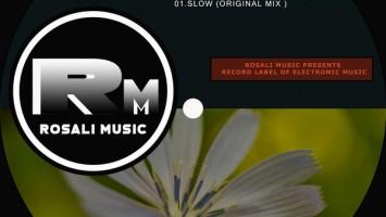 Kananelo Matlolane & Kaygo Soul - Slow (Original Mix)