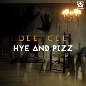 Dee Cee - Hye and Pizz, angola afro house musica, afro house 2018, new afro house songs, download latest and best afro house music from angola and south africa