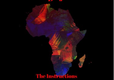 IPOLO THE DJ - The Instructions (Briantech'z Afro Instruct Da Groove 2 Follow Mix), afro tech house, tribal house, afro house 2018, drums and beats, african house music