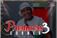 uBizza Wethu - Producers Corner 3 (20K Appreciation Mix)