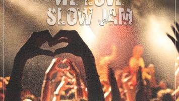 DJ Ace - We Love Slow Jam EP, slow jam afro house, afro house music, south african house music 2018 download