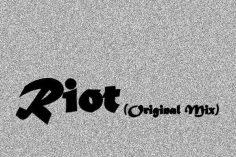 Pastor Snow - Riot (Original Mix)