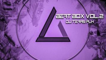DJ Tears PLK - Beat Box, Vol. 2 (Instruments)