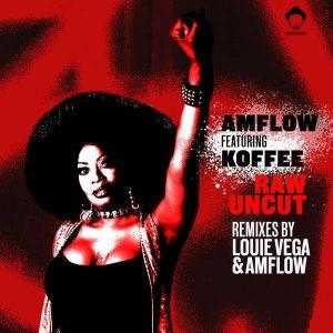 AMFlow & Koffee - Raw Uncut (Acapella)