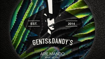 Arie Mando - What We Had (Castro SA Remix)