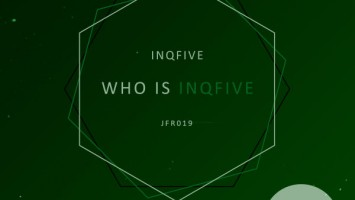 InQfive - InQfive - Take Me Places - Who Is InQfive EP, afro house 2019, download new afro house music, sa house music, afro tech, new house music 2018, best house music 2018