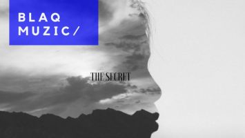 BlaQ Muzic - The Secret (EP)