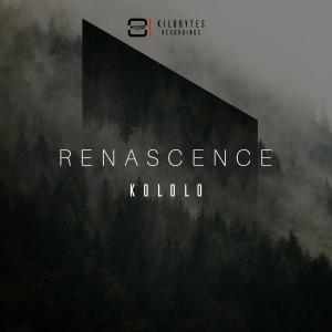 Kololo - Utopia (Space Groove Treat), Renascence LP