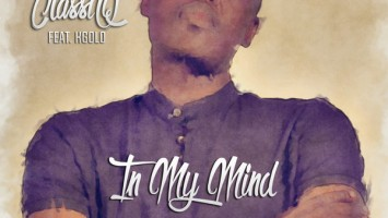 ClassiQ feat. Kgolo - In My Mind (Original Mix)