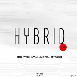 Dafro - Rough Side (Green Venom) - Stagz Jazz Hybrid EP, deep tech, mzansi house music downloads, south african deep house, latest south african house, afro house 2018 mp3, new local afro house music for download