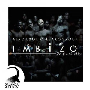 Afro Exotiq & SaxoGroup - Imbizo (Original Mix), angolan afro house music, afro house 2018 download mp3 for free