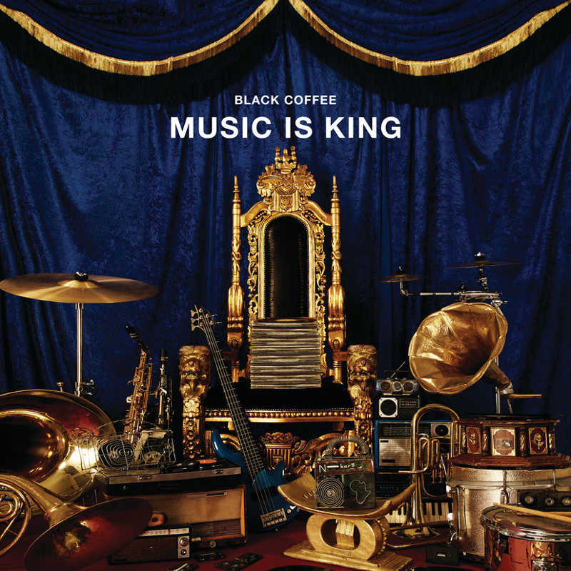 Black Coffee - Music Is King EP, new afro house music, afro house 2018, download south africa house music, latest house music, deep house tracks, house music download, club music, afro house music, afro deep house, african deep house, latest south african house, new house music 2018, best house music 2018