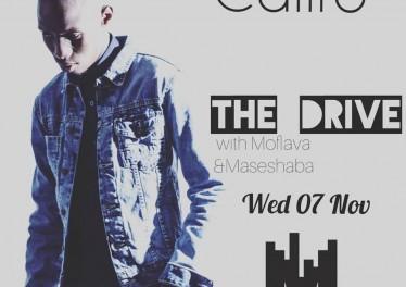 Caiiro - Metro FM The Drive Mix with Moflava & Maseshaba