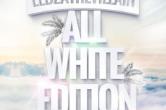 Lebza TheVillain - All White Edition EP, new afro house music, best house music 2018, afro house 2018 download south african, afro house music blogspot, local house music, house music online, latest house music, deep house tracks, house music download