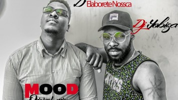 D'Laborate fea. DJ Yobiza - MOOD (Original Mix)