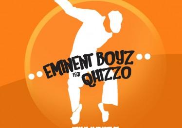 Eminent Boyz - Thul'Ubheke (feat. Qhizzo)