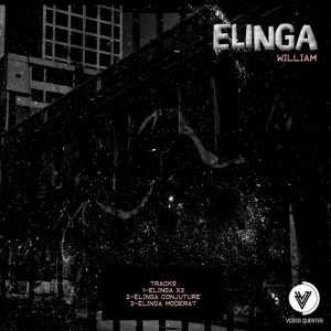 William - Elinga Conjuture (Original Mix)