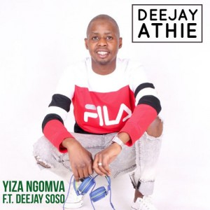 DeeJay Athie feat. Deejay Soso - Yiza Ngomva (Gqom Mix), gqom music 2018 download, fakaza gqom songs, south african gqom music
