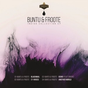 Buntu & Froote feat. Drega - Usiko (Original Mix), afro tech house, deep tech, south african tech house, deep house 2018 download